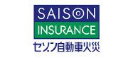 取扱保険:セゾン自動車火災保険株式会社
