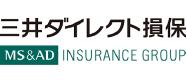 取扱保険:三井ダイレクト損害保険株式会社
