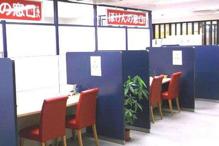 店舗画像:大阪阿倍野センタービル店