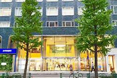 店舗画像:有楽町駅前店