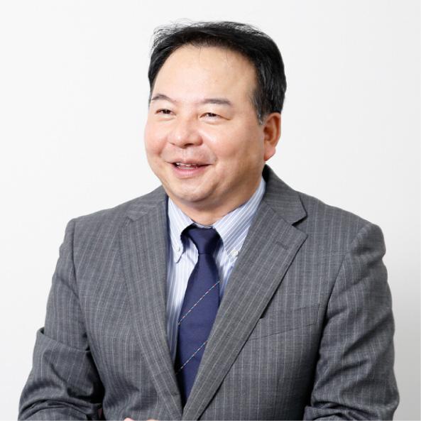 株式会社LPHライフコンサルタント代表取締役 岡本 康利