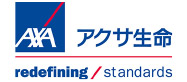 取扱保険:アクサ生命保険株式会社