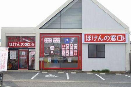 店舗画像:姫路市川橋通り店