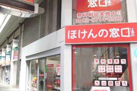 店舗画像:蒲田店