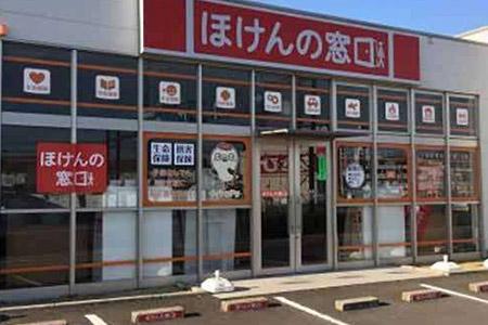 店舗画像:倉敷店