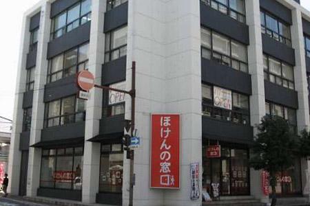 店舗画像:岡山店